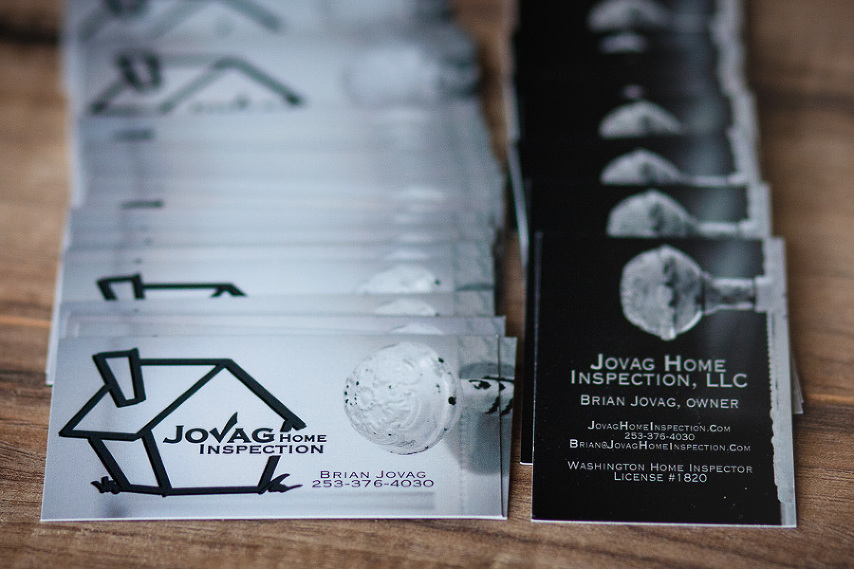 Business Cards for my Favorite New Business » Kara Jovag Photography