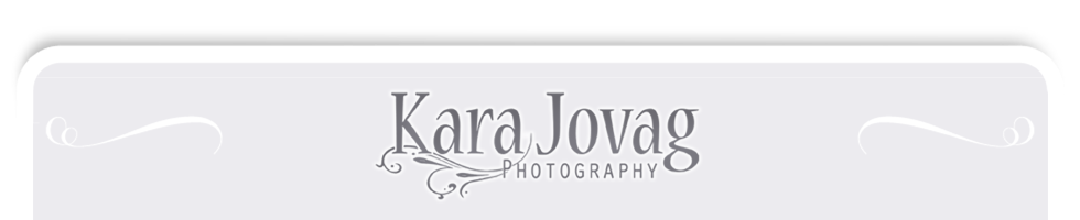 Kara Jovag Photography logo